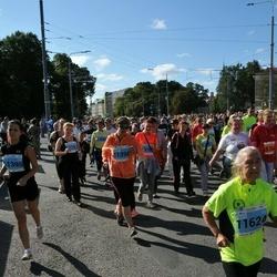 SEB Tallinna Maraton - Annika Koppel (11394)