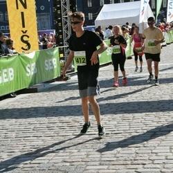 SEB Tallinna Maraton - Artsem Drobat (3412)
