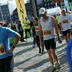 SEB Tallinna Maraton - Andi Vallik (4756)
