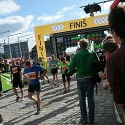 SEB Tallinna Maraton - Artur Retsnik (2918)