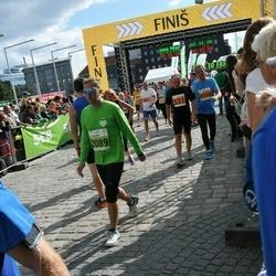 SEB Tallinna Maraton - Alexandr Filatov (2089)
