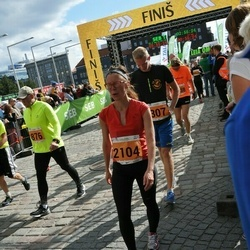 SEB Tallinna Maraton - Vuorio Anna (2104)