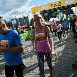 SEB Tallinna Maraton - Adele Rüütel (4077)