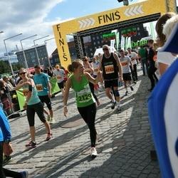 SEB Tallinna Maraton - Anastasya Dmitrieva (2129), Ain Trankmann (4743)