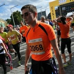 SEB Tallinna Maraton - Arlet Sarnik (2068)