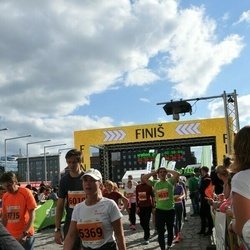 SEB Tallinna Maraton - Anastassia Melnik (5369)