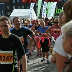 SEB Tallinna Maraton - Agne Adler (5804)