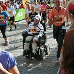 SEB Tallinna Maraton - Jüri Lehtmets (2932)