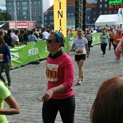 SEB Tallinna Maraton - Anna Länninki (5783)