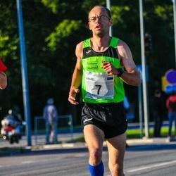 SEB Tallinna Maraton - Kaarel Piip (7)