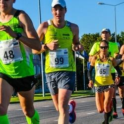 SEB Tallinna Maraton - Madis Mets (99)