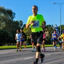SEB Tallinna Maraton - Stewen Naano (951)