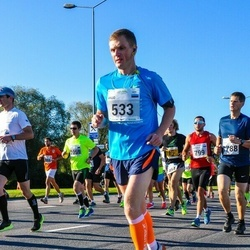 SEB Tallinna Maraton - Ando Kangur (533)