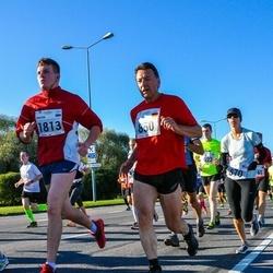 SEB Tallinna Maraton - Reinhard Schroeder (850)