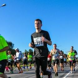 SEB Tallinna Maraton - Jevgeni Bogatyrjov (1191)