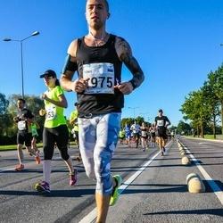 SEB Tallinna Maraton - Tõnis Tranze (1975)
