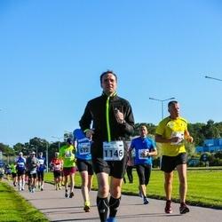 SEB Tallinna Maraton - Artur Telling (1146)