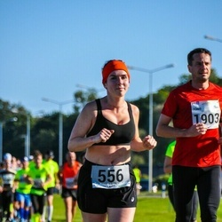 SEB Tallinna Maraton - Anna Amburtceva (556)