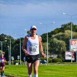 SEB Tallinna Maraton - Kristjan Niinemaa (413)