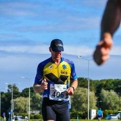 SEB Tallinna Maraton - Ivar Vilson (406)