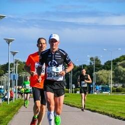 SEB Tallinna Maraton - Argo Kerner (2076)