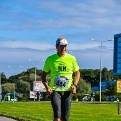 SEB Tallinna Maraton - Gert Müürsepp (444)