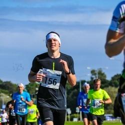 SEB Tallinna Maraton - Ergo Mets (156)