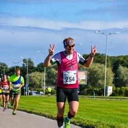SEB Tallinna Maraton - Tõnu Hendrikson (254)