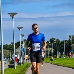 SEB Tallinna Maraton - Ivo Stolfot (2086)