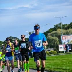 SEB Tallinna Maraton - Ari Tanskanen (1851)