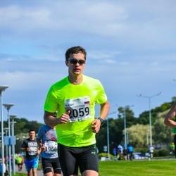 SEB Tallinna Maraton - Alexey Sadomov (2059)