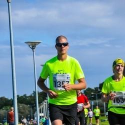 SEB Tallinna Maraton - Aku Kinnunen (1357)