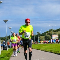 SEB Tallinna Maraton - Petri Björkman (765)