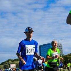 SEB Tallinna Maraton - Riho Alla (1011)