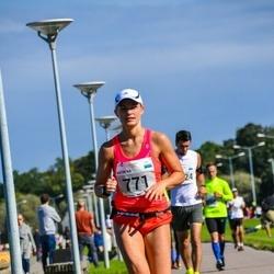 SEB Tallinna Maraton - Katrena Tenno (771)