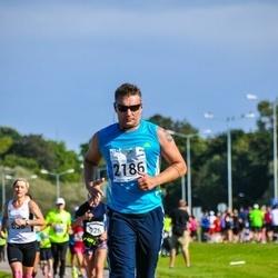 SEB Tallinna Maraton - Toni Laitinen (2186)