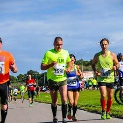 SEB Tallinna Maraton - Ando Mesi (1596)