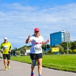 SEB Tallinna Maraton - Anna Metrycka (1028)