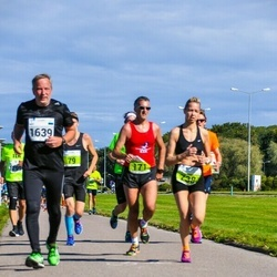SEB Tallinna Maraton - Alec Nyiri (171), Anda Valtere (738)