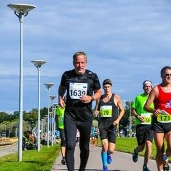 SEB Tallinna Maraton - Ago Sampka (1639)