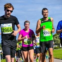 SEB Tallinna Maraton - Britta Panker (3262)
