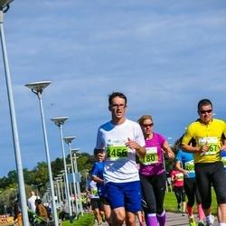 SEB Tallinna Maraton - Brice Gasnier (2456)