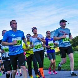 SEB Tallinna Maraton - Annika Remmer (2775)