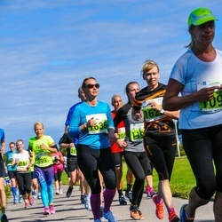 SEB Tallinna Maraton - Angelika Asper (1636)