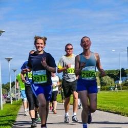 SEB Tallinna Maraton - Tabitha Muir (2905), Agnes Hodges (2911)