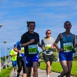 SEB Tallinna Maraton - Agnes Hodges (2911)