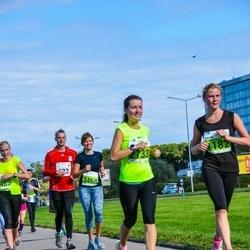 SEB Tallinna Maraton - Kelli Somelar (2733)