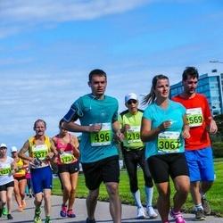 SEB Tallinna Maraton - Marko Kontus (496)