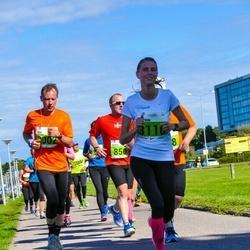 SEB Tallinn Marathon - Katrin Väärtnõu (3110)