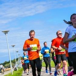 SEB Tallinna Maraton - Ado Are (2002)